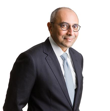 Mr Anand Kumar