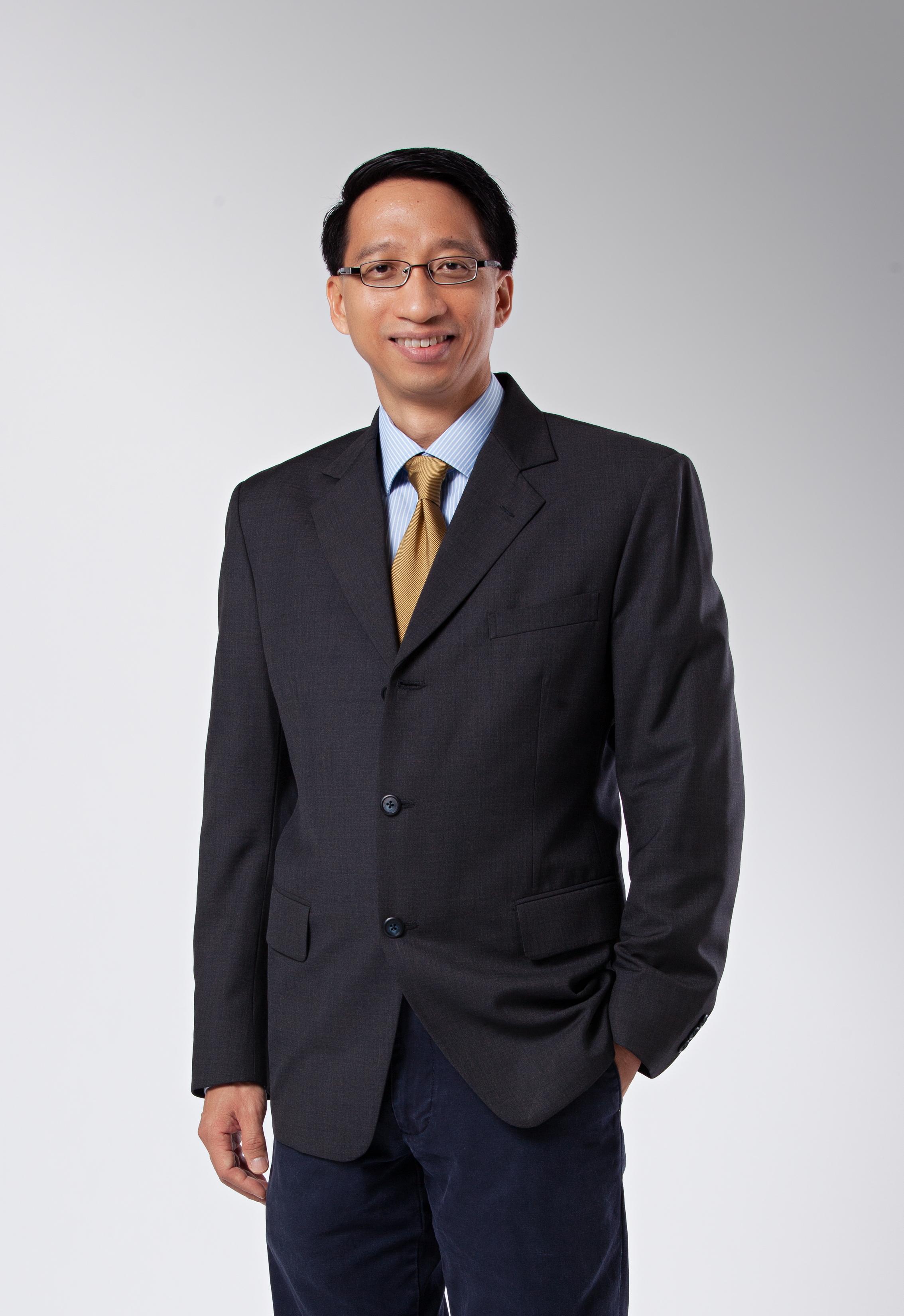Dr Chong Kian Chun General Orthopaedics Joint