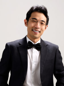 Dr Marcus Tan Nobel Psychological Wellness Centre