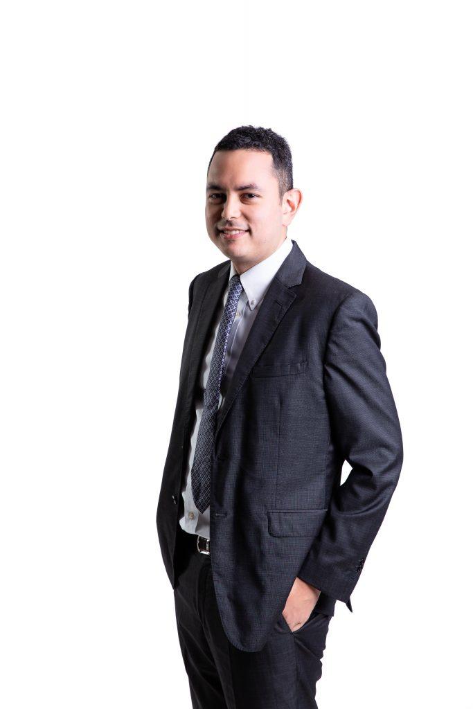 Mr Jordan Isac