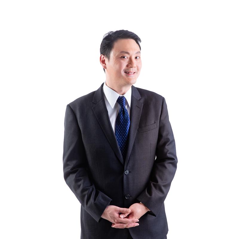 Dr Benedict Peng General Orthopaedics