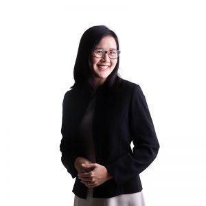 Dr Charmaine Teo Min General Paediatric Children Developmental and Behavioural