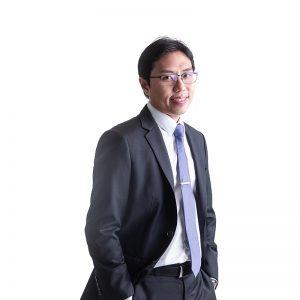 Dr Eric Wee Gastroenterology Hepatology