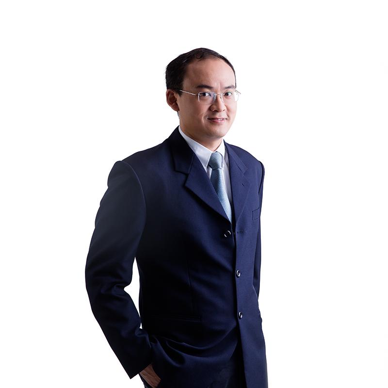 Dr Leong Quor Meng Colorectal General Surgeon