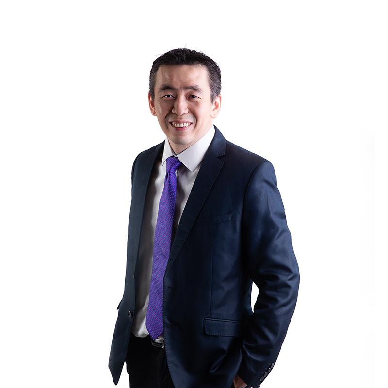 Dr Leow Khang Leng Cardiologist