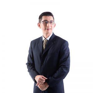 Dr Thong Jiunn Yew Consultant Psychiatrist