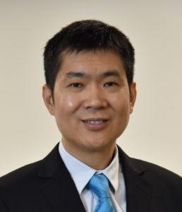 Dr Wang Yu Tien Consultant Gastroenterologist