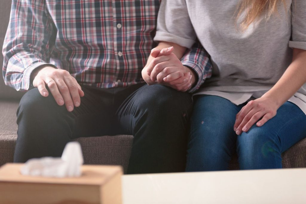 family counselling couple therapy