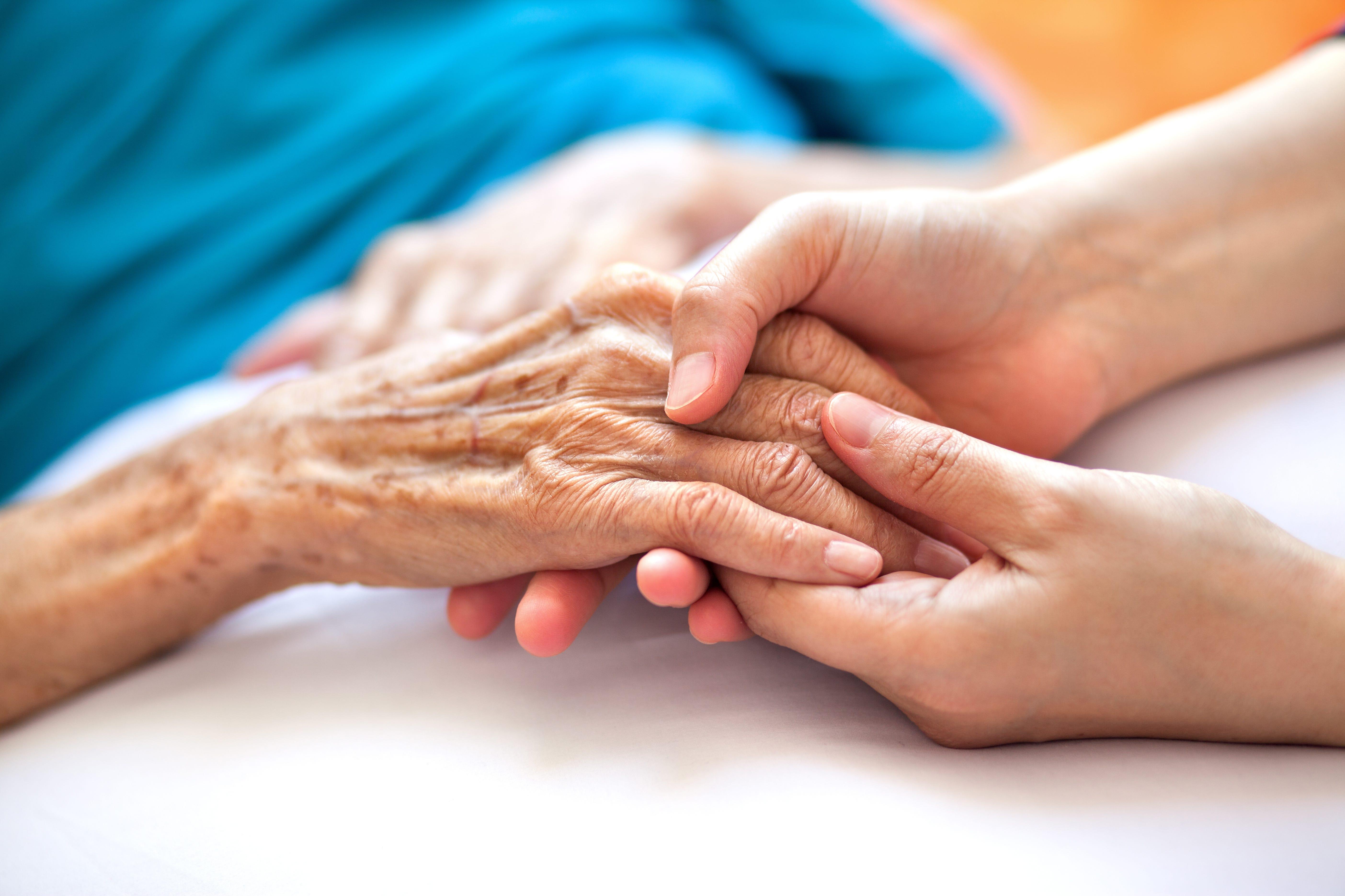 elderly and mental illness